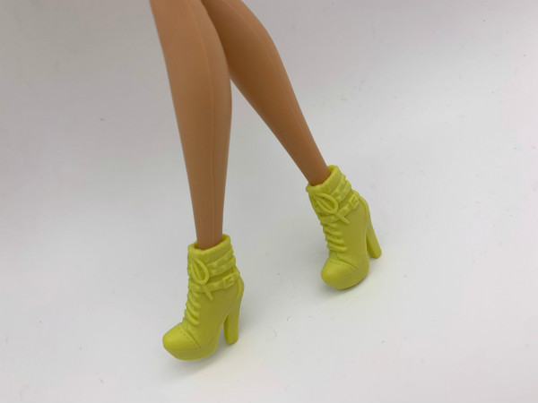 New Styles Doll Shoes Toy Shoes Accessories For BB 1:6 Dolls A116