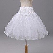 3 слоя+ Hoopless юбка-американка для маленьких девочек; детское праздничное платье принцессы, Нижняя юбка с цветочным узором для девочек свадебное платье кринолин скольжения