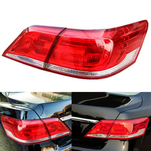 Tail Lamp For Toyota Camry 2009 2010 2011 Car Light Assembly Auto Rear Tail Light Turning Signal Brake Lamp Warning Bumper Light