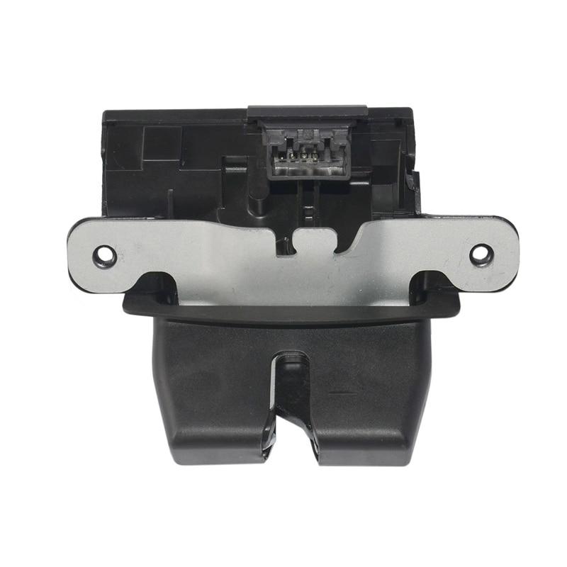 Coperchio centrale portellone posteriore di bloccaggio attuatore tronco Bootlid fermo per Ford Fiesta MK5/MK6/Fusion
