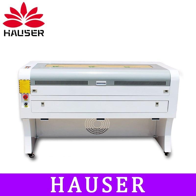 Free Shipping HCZ 80w Co2 Laser CNC 1040 Laser Engraving Cutter Machine Laser Marking Machine Mini Laser Engraver Cnc Router Diy