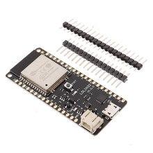 1 комплект ESP32-WROVER-B T8 V1.8 ESP32 8MB PSRAM tf-карта WiFi модуль Bluetooth плата