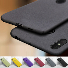 Luxury Slim Phone Case For Xiaomi Redmi