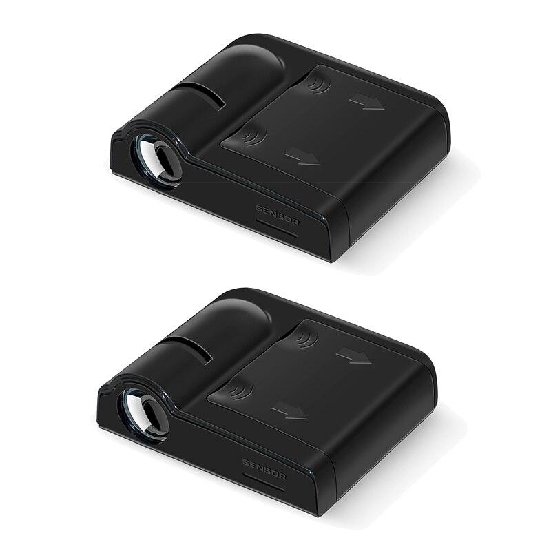2 шт. двери автомобиля Добро пожаловать светильник для Mazdas 2 3 4 5 6 7 8 323 626 CX-3 5, 7, 8, 9, MX-5 30 RX-8 ATENZA Axela Hazumi Takeri внедорожник автомобильные лампы