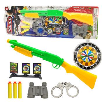 Pistolety dziecięce miękki pocisk pistolety zabawkowe pistolety Sucker Shotguns zabawki z kurczaka interakcja rodzic-dziecko strzelanie pistolety zabawkowe zabawki dla dzieci tanie i dobre opinie CN (pochodzenie) Unisex 3 lat JDQQ1576 Zabawka pistolet maszynowy Mini Z tworzywa sztucznego Battleground toys shooting