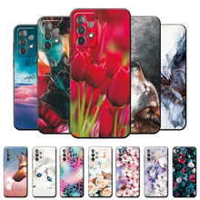 For Samsung A32 5G Case Cute Case For Samsung Galaxy A32 5G Soft TPU Back Cover For Samsung