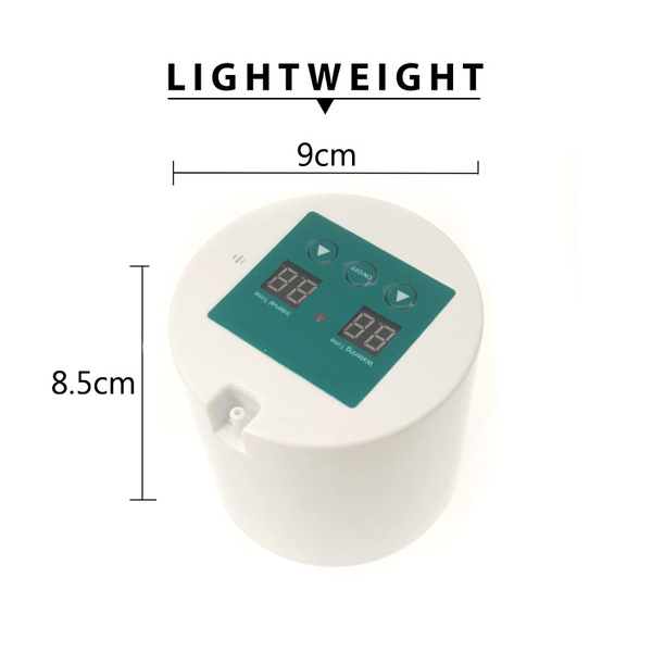 Auto Pump Controller Garden Water Timers Suitable for Home Gardening And Farmland 3