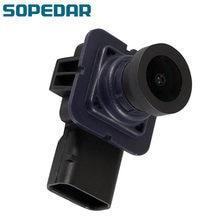 SOPEDAR новая резервная камера помощи при парковке, подходит для Edge Lincolin 2007-2013 г., с функцией помощи при парковке, с функцией помощи при парковке,...