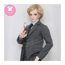 BJD SD Doll Clothes 1/3 Boy suit Sports Leisure Sweater Pants For isoom ID 72 Body YF3 171 Doll Accessories luodoll