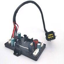 Контроллер печатной платы для нагревателя воздуха 12 В 2 кВт