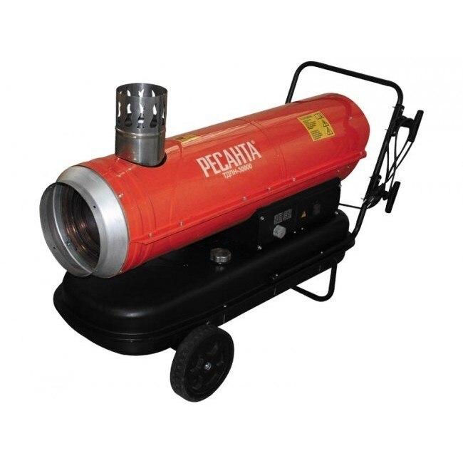 Diesel Cannon ТДПН-30000