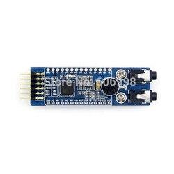 LD3320 moduł rozpoznawania mowy nie konkretnego głos sterowanie głosem moduł pokładzie rozwoju za pomocą kodu Pin na