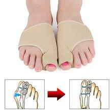 1 пара забота о ногах инструмент с большими для костей ортопедический