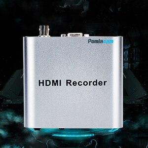 Сетевая HD мультитрековая видео 1080P 720P память dvr плата systerm с ручным выходом NVR HDMI рекордер