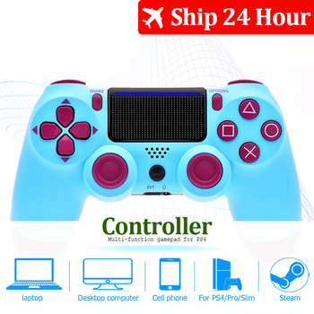 Gamepad For PS4 Controller Bluetooth Dualshock 4 Joystick For Mando PS4 For PS4 Console Play station 4 For PS4 Controller