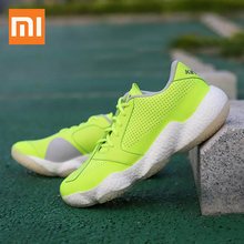 Original Xiaomi KEYTRA popcorn colorful badminton shoes Outdoor Sports Sneakers footbird Breathable Sneakers pk Amazfit shoes