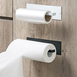 Кухонный самоклеящийся держатель для рулонной бумаги, полотенец, держатель для полотенец, держатель для полотенец, вешалка для салфеток, По...