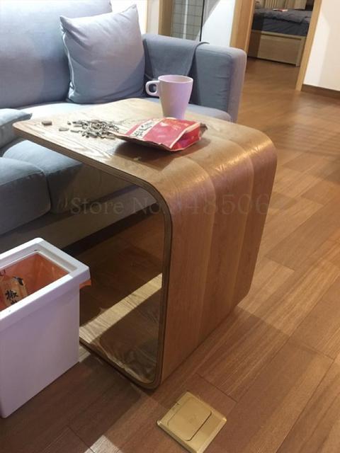 Sofa Corner Designer Table 1