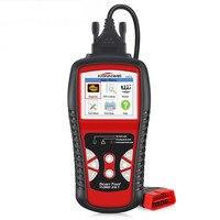 KONNWEI KW830 OBD2 EOBD Car Fault Code Reader Scanner Automotive Diagnostic Tool Battery tester KW 830 Graphic data AL539