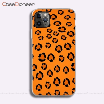 Endearing Animals iPhone 11 Pro Max XR XS Max X 8 Plus 5 6 6S 7 Plus SE 2020 Soft TPU Case For image