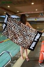 Женское пляжное полотенце из 145 хлопка 2 шт 100% * 70 см