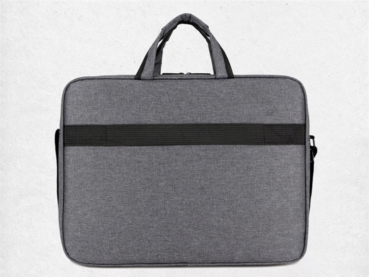 H82589437f6c44bfe8fab23e5f0a99007C 2020 Briefcase Men Handbag Large Capacity Portable Thin Super Multifunction Big Size 15.6 inches Designer Laptop Handbags