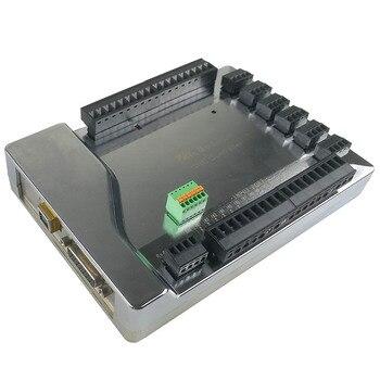 USB Mach3 CNC3, 4-осевая 5-осевая 6-осевая гравировальная плата, интерфейсная плата ZK, карта управления движением