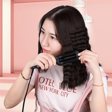 Portable Travel Hair Curler Roller