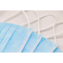 Professional Disposable Medical Masks Surgical Mask Independent packaging Virus Protection Protecting Family Health