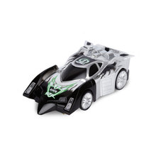 D1289 Remote Control Car Kid Toys For Boys Girls Dual Mode 360 Degree Rotating Stunt Wall Climbing With