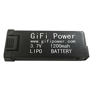 Image 2 - Power Lipo Battery 3.7V 1200mAh Replacement Electronic For JY019 S168 E58 M68