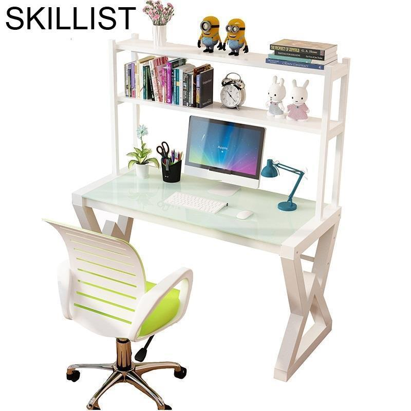 Tafel Escritorio Dobravel Para Notebook Scrivania Ufficio Pliante Small Bed Laptop Stand Mesa Desk Study Computer Table