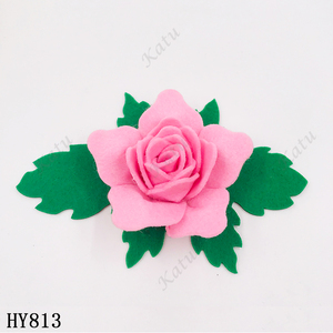 Image 1 - Folded flower  cutting dies 2019 die cut &wooden dies Suitable  for common die cutting  machines on the market