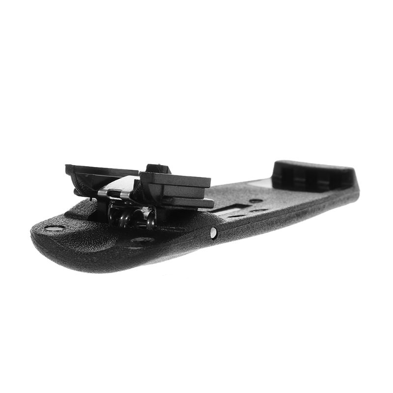 CP110 Battery Back Clip For MOTOROLA A10, A12, CP110, EP150 (P/N PMNN6035, RLN6351A) Clip Walkie Talkie Accessory LX9A