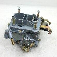 Карбюратор SherryBerg карбюратор для Ford Escort Pampa Del Rey Belina от 1984 до 1993 ХТ 1.6L 2B карбюратор для FORD CHEVROLET 1.6L
