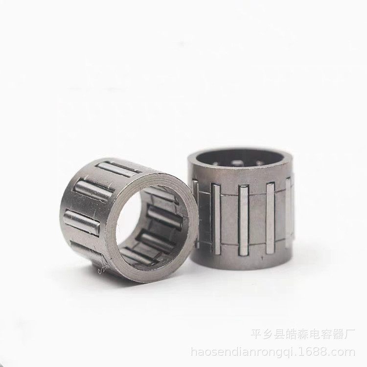 1pc 2pc PISTON NEEDLE BEARING CAGE 11x15x12MM FITS ZENOAH CHAINSAW G4500 G5200 5800 5900 45CC 52CC 58CCCHAIN SAW NEEDLE ROLLER