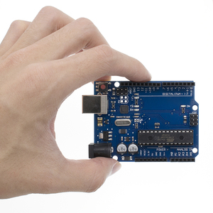 Image 5 - 10 set x development Board Compatible wth UNO R3 MEGA328P ATMEGA16U2 + USB Cable