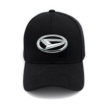 Daihatsu-logo Men Women Snapback Adjustable Baseball Cap Hip-Hop Hat Cool Bboy Hats Lot