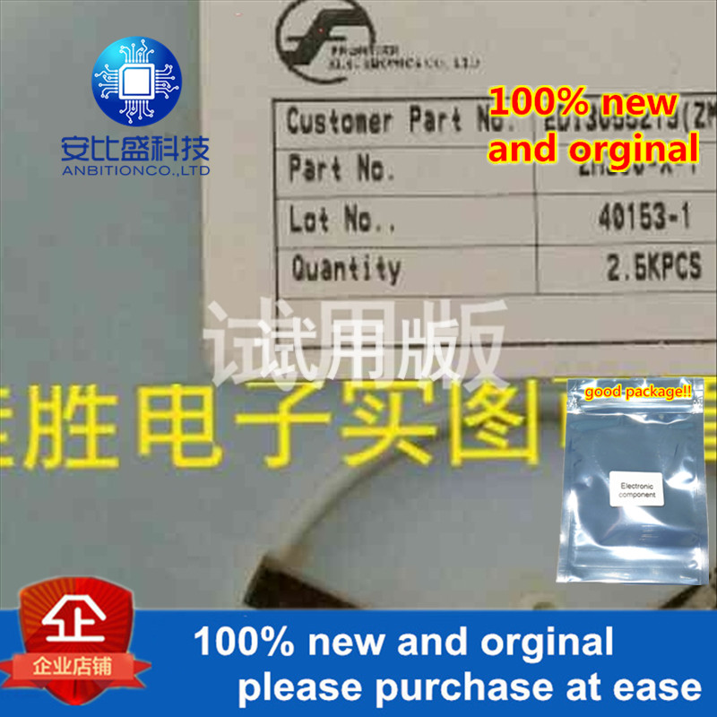 20pcs 100% New And Orginal ZM300-X-T 300V 1206 Silk-screen GX In Stock