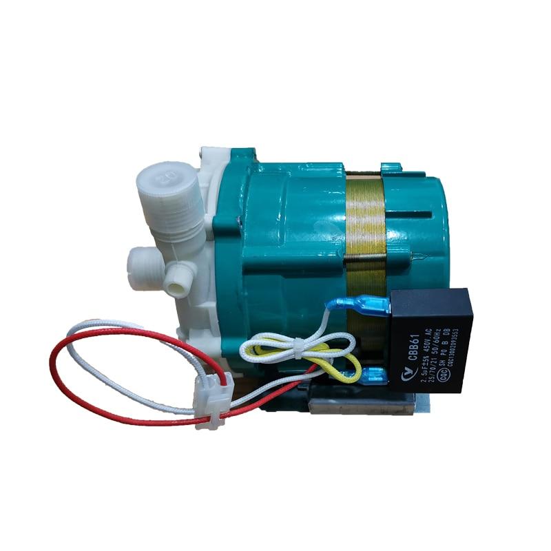 sunrise water pump DLY-091P for PH100 chiller 220v   91w Industrial chiller pump
