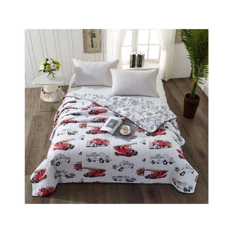 Фото - Bedspread double tango, Patchwork, 2023-05, 200*230 cm покрывало двуспальное tango patchwork 2023 10 200 230 см