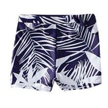 Модная одежда для купания для мальчиков; купальный костюм для мальчиков с листьями и растениями; одежда для купания для маленьких мальчиков; свободный детский купальник для мальчиков; Traje De bauno;#3