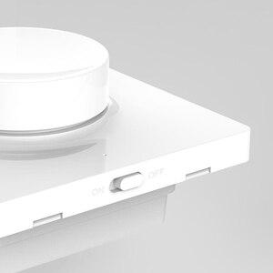Image 4 - Chaud Original Mijia Yeelight Intelligent gradateur interrupteur Intelligent réglage hors lumière encore travailler 5 en 1 contrôle Intelligent interrupteur