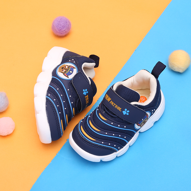 PAW Patral Kids Shoes Boys Girls Casuals Children Shoes Running Sneakers Shoes Non-slip Comfortable Toddler Baby Shoes Size21-30
