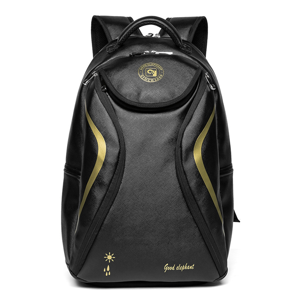 30L Large Capacity Tennis Racket Bag Sports Travel Backpack For Badminton Tennis Racquet Racket With Separate Shoe Compartment
