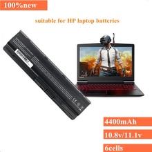 Laptop Battery For HP Pavilion g6 dv6 mu06 586006-321 586006-361 586007-541 586028-341 588178-141 593553-001 593554-001