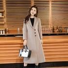 Elegant Winter Coat ...