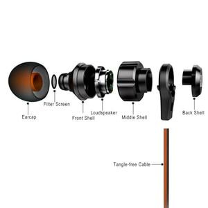 Image 5 - JBL T180A في الأذن سماعات ستيريو 3.5 مللي متر السلكية الرياضة سماعة الألعاب باس نقي سماعات يدوي مع ميكروفون