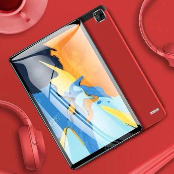 Tableta Android full Netcom, 4G, 2 en 1, nueva, 2021 pulgadas, oficial, auténtica, nueva, adecuada para Huawei glory line, 10,1