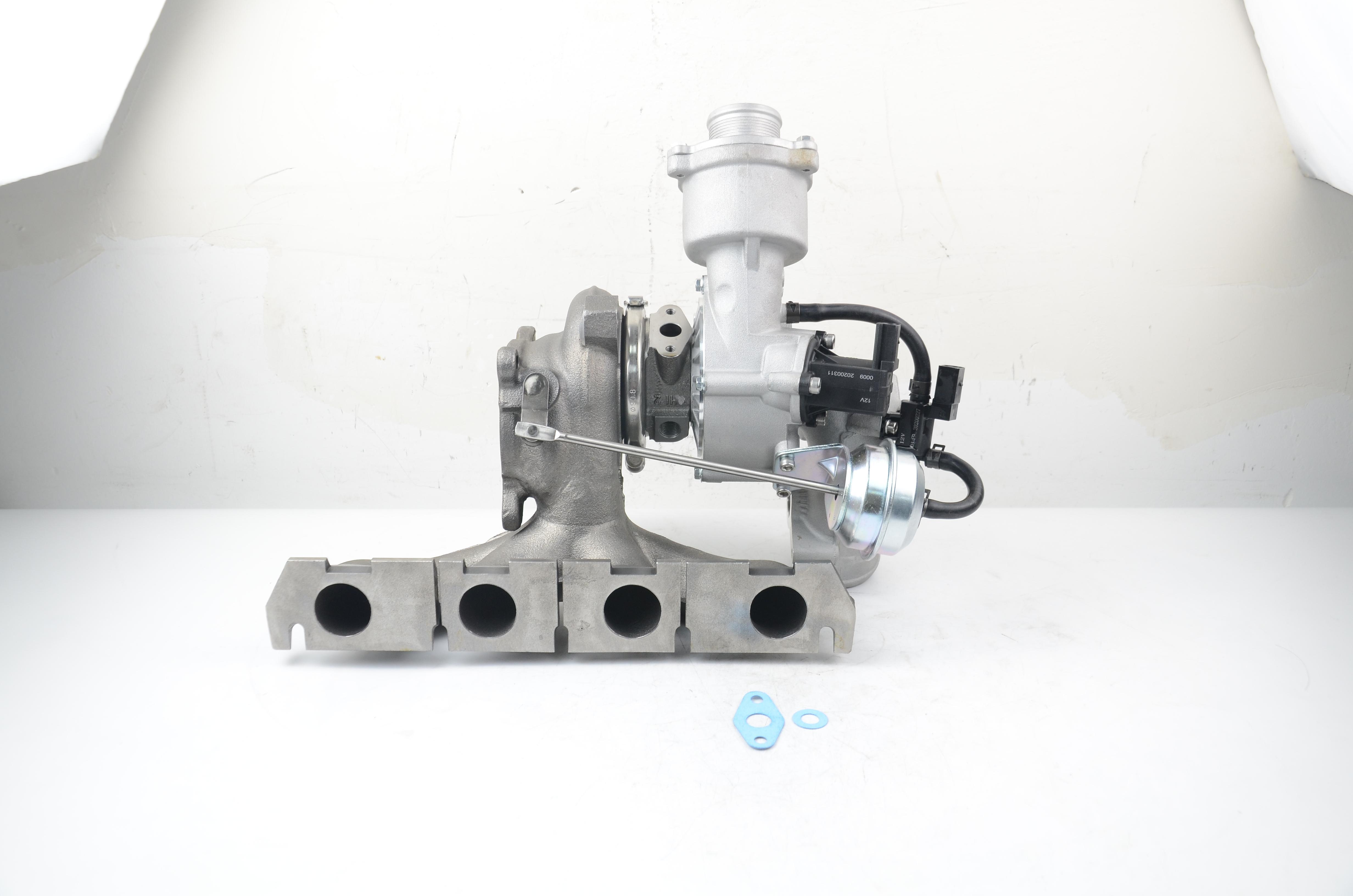 AP01 Turbo 06H145702G Voor Audi A4, A5, A6, S4, s5 2.0L 2009-2017 06H145701EV Cdnb, Cdnc, Caea, Caeb, Cfka, Tfsi